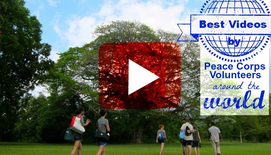 volunteers around the world dominican republic youtube