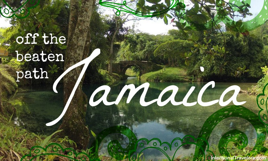 Favorite Places to Visit in Jamaica: Off the Beaten Path ...