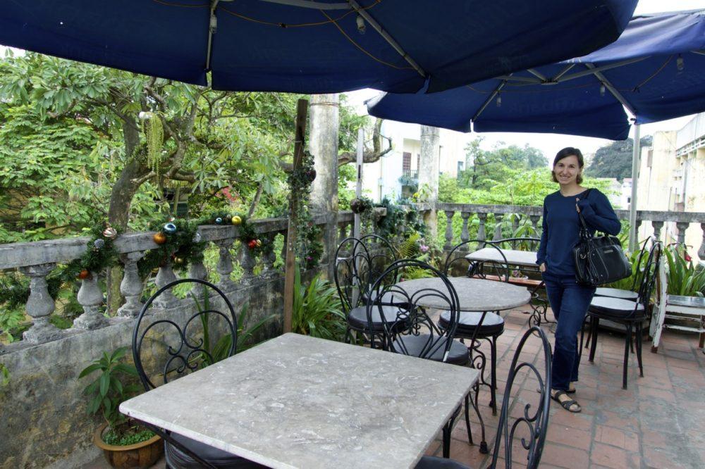 Home Coffee Store Culture In Hanoi Vietnam