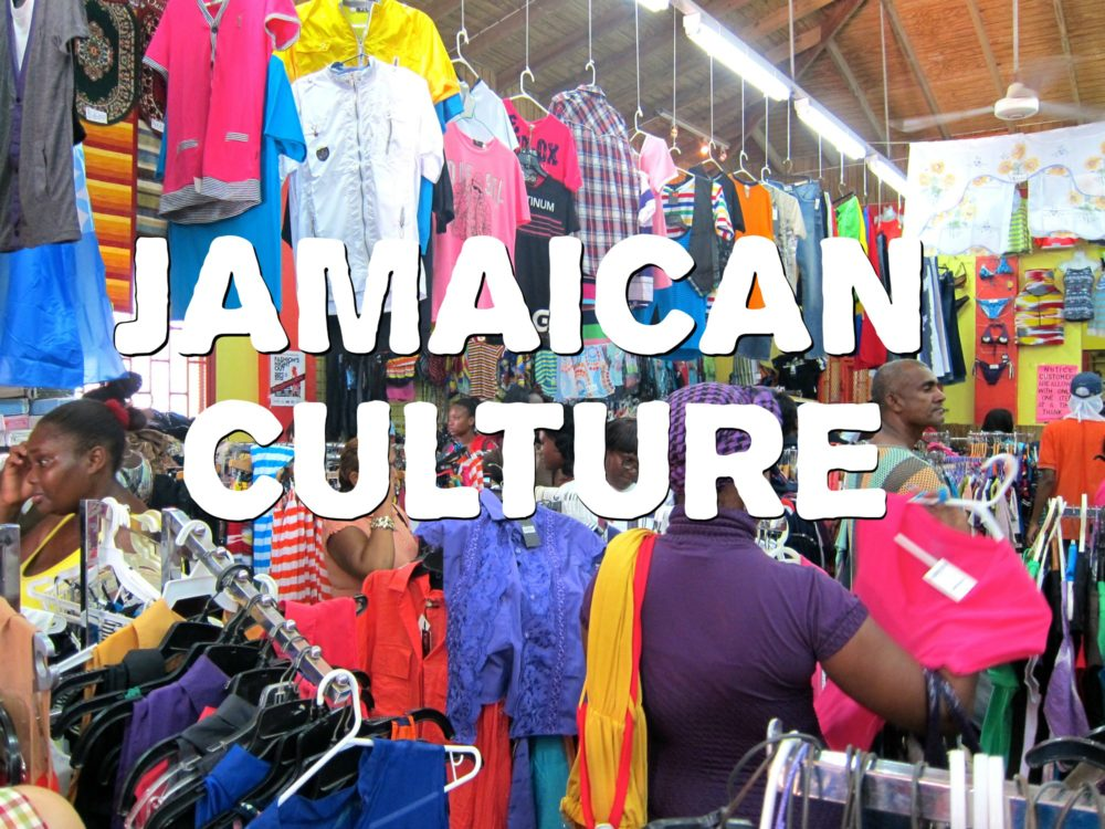 Jamaican Culture And Traditions Sample Jamaican cultur...