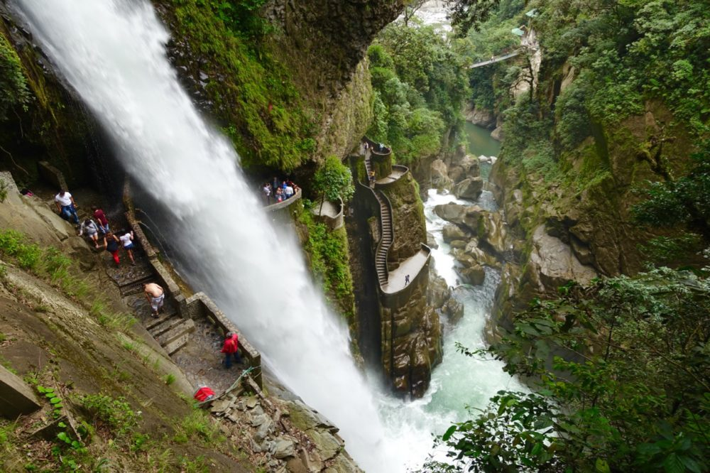 6 Beautiful Places to Visit in the Ecuadorian Andes