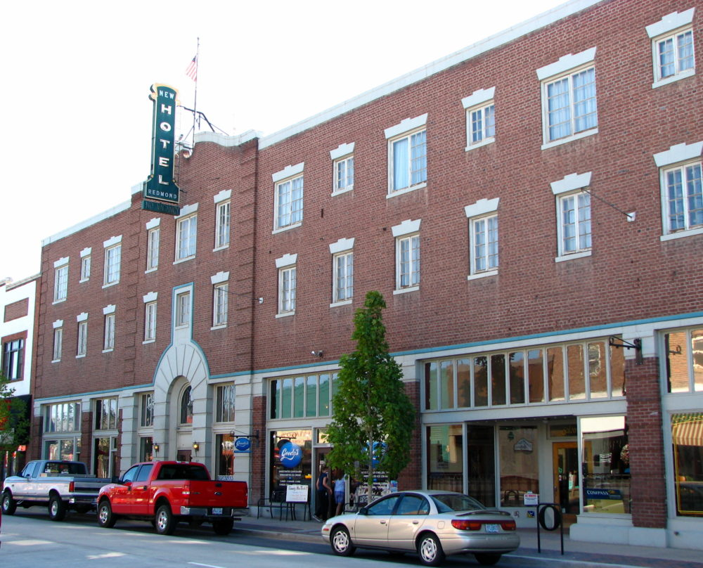 Best Hotels In North Bend Oregon